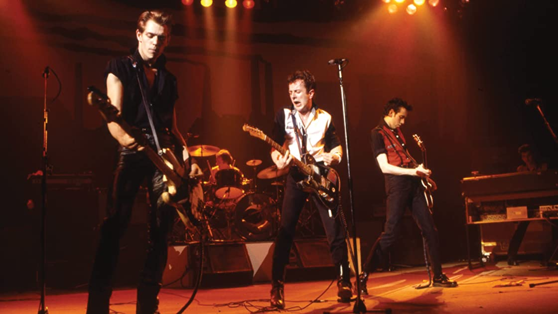 The Clash - London Calling on Amazon Prime Video UK