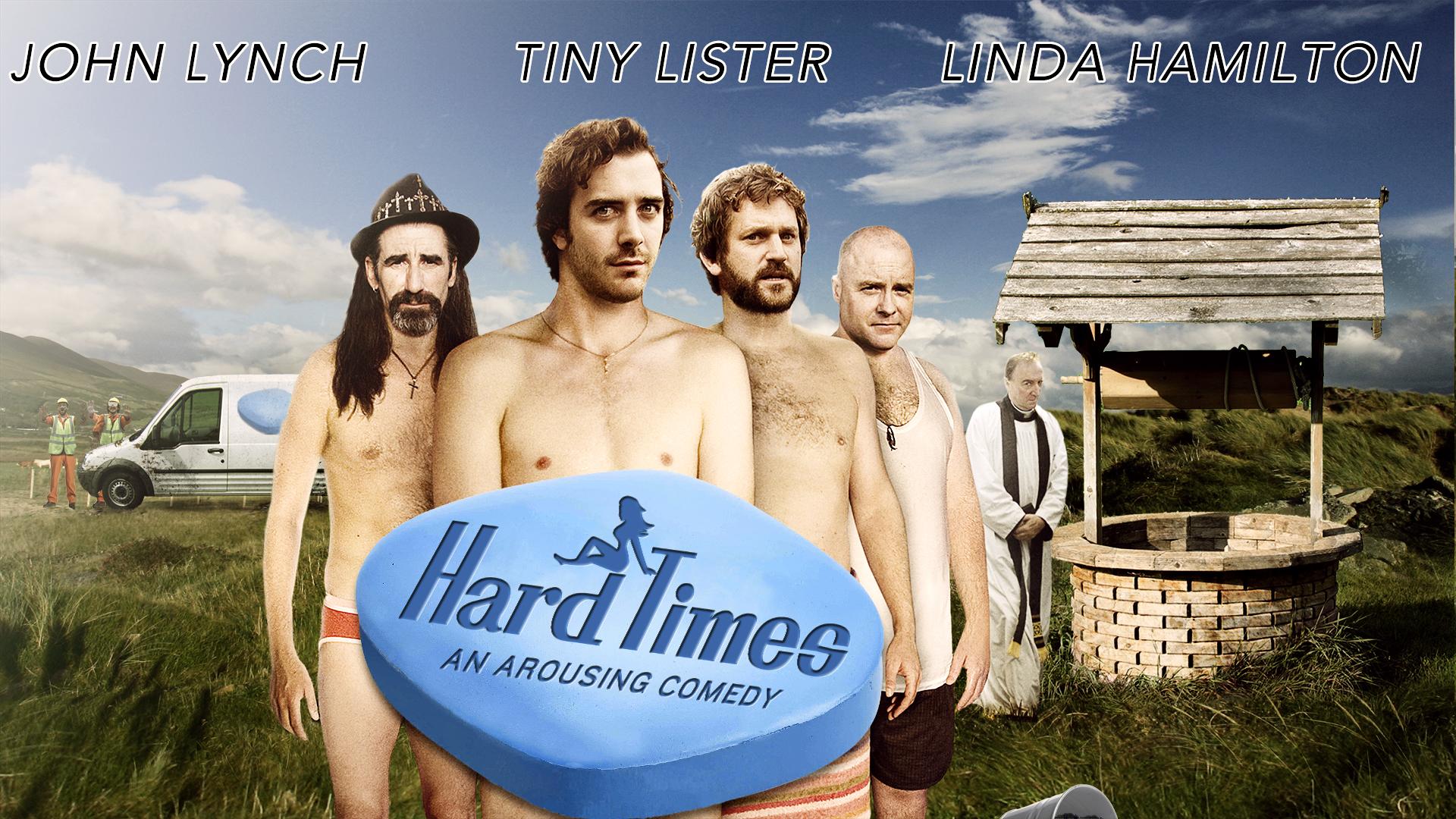 Hard Times on Amazon Prime Video UK
