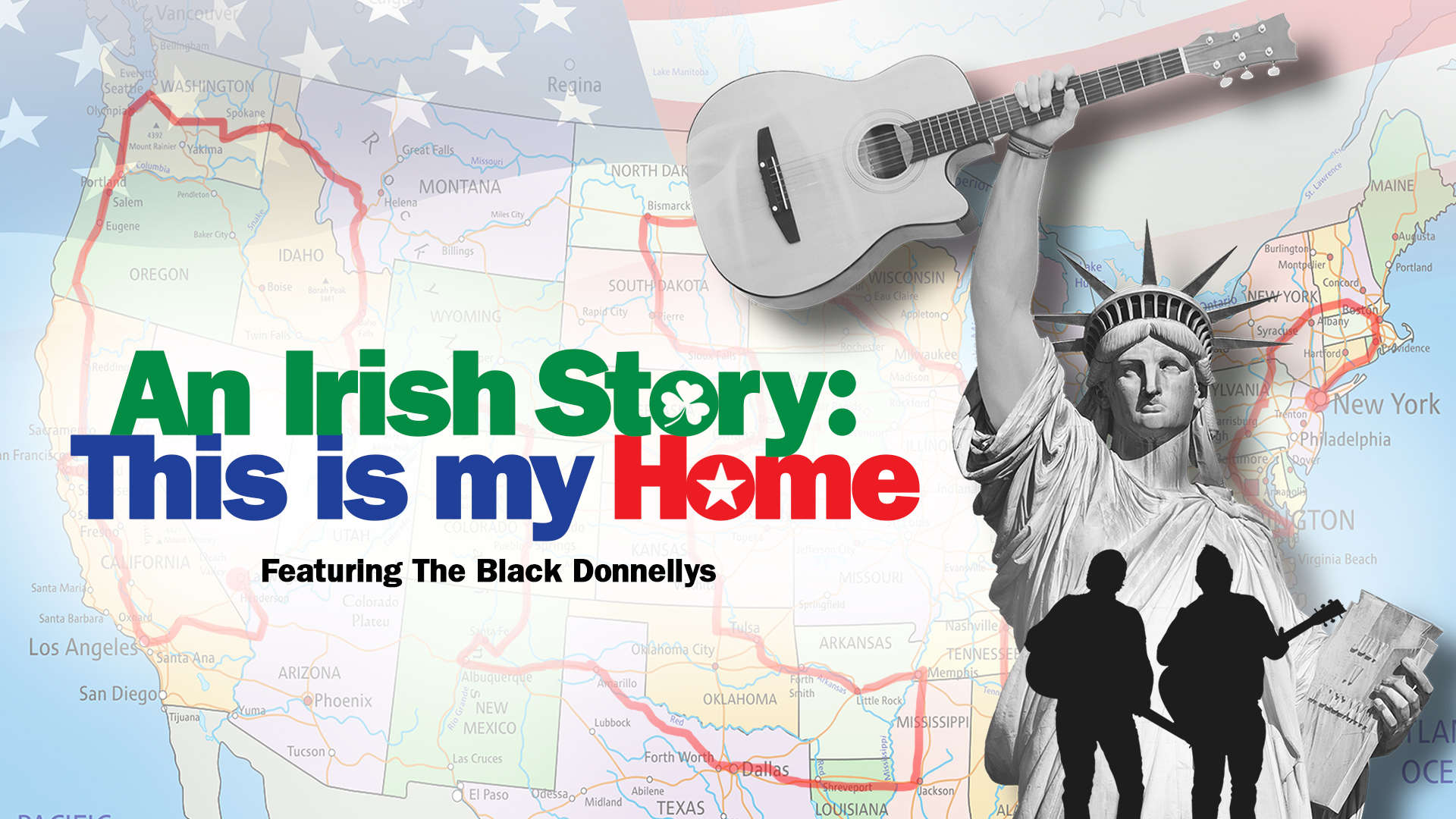 An Irish Story: This is My Home on Amazon Prime Video UK
