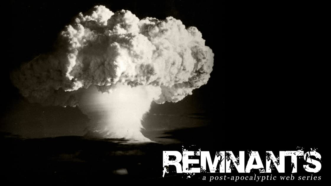 Remnants on Amazon Prime Video UK