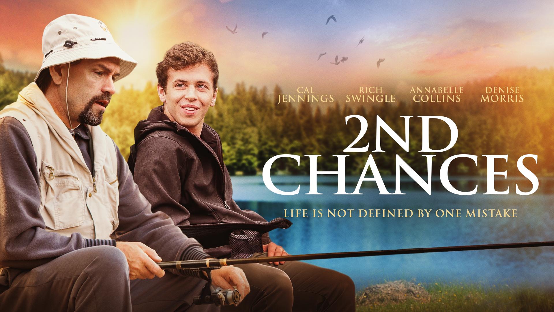 2nd Chances on Amazon Prime Video UK