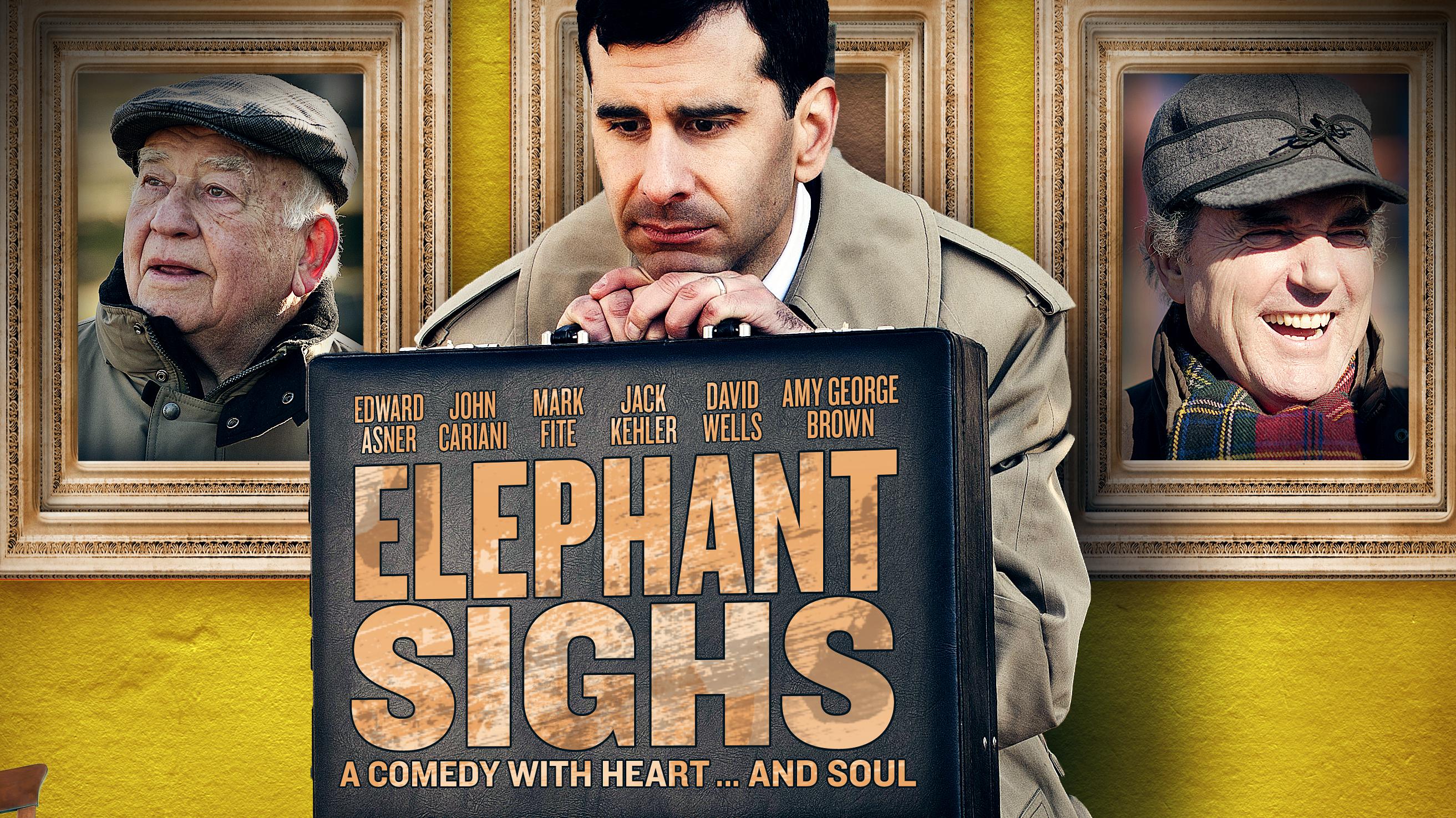 Elephant Sighs on Amazon Prime Video UK