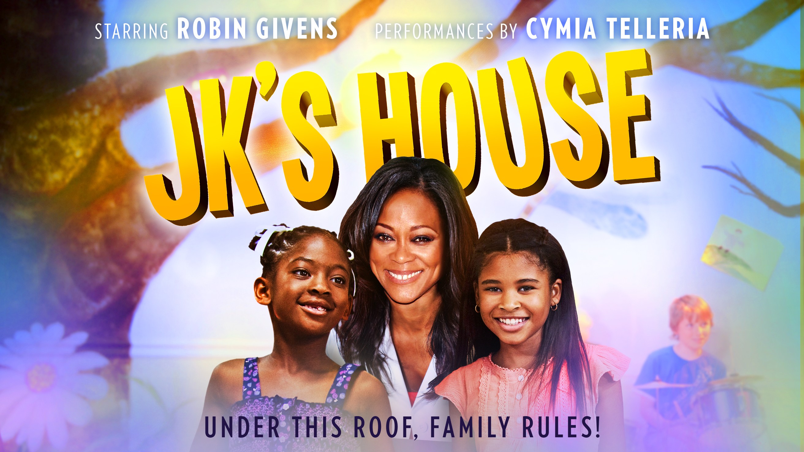 JK's House on Amazon Prime Instant Video UK