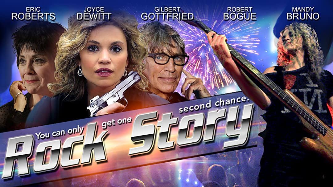 Rock Story on Amazon Prime Video UK
