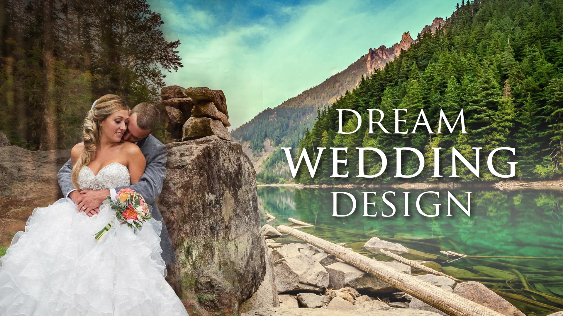 Dream Wedding Design on Amazon Prime Instant Video UK