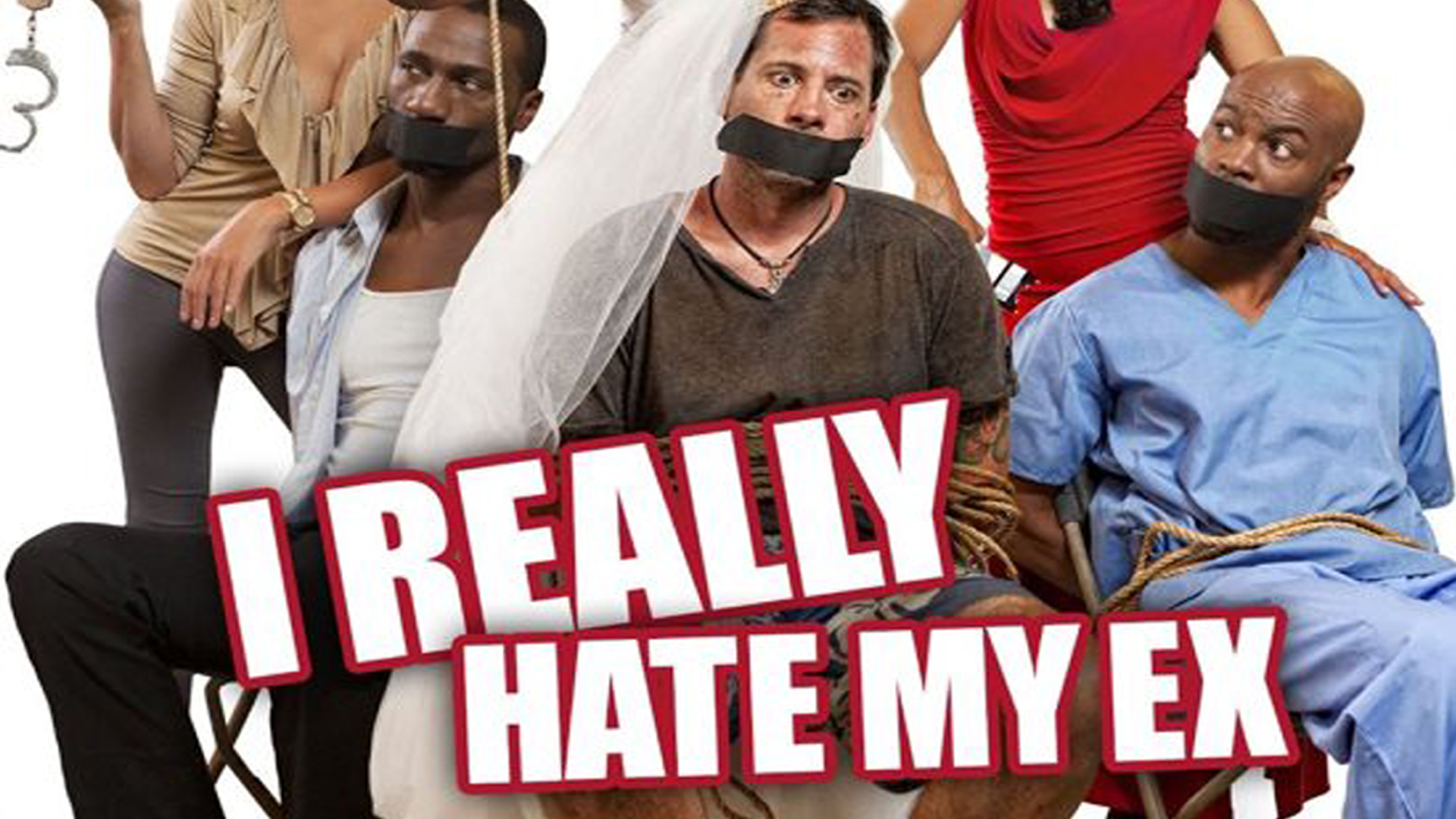 I Really Hate My Ex on Amazon Prime Video UK