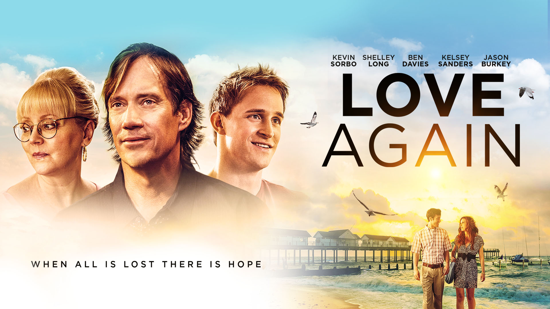 Love Again on Amazon Prime Video UK
