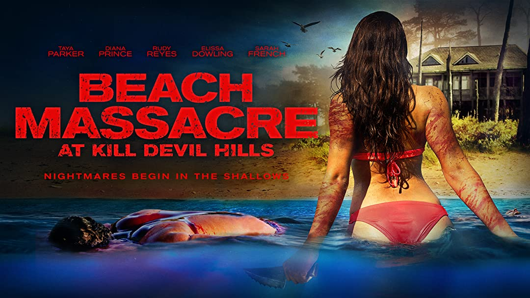Beach Massacre at Kill Devil Hills on Amazon Prime Video UK