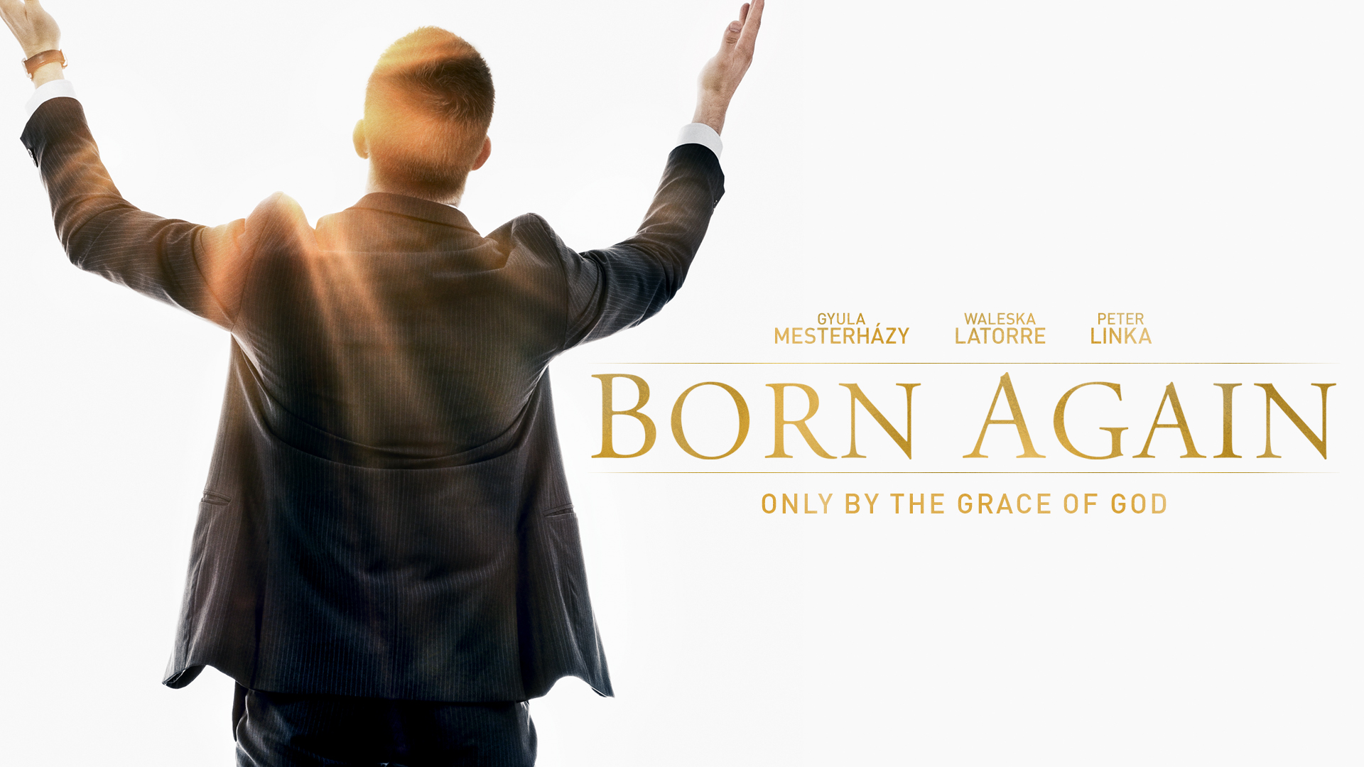 Born Again on Amazon Prime Video UK