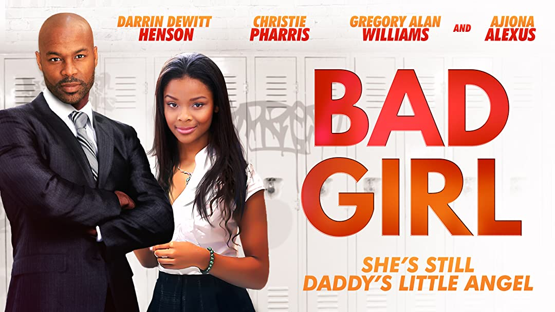 Bad Girl on Amazon Prime Video UK