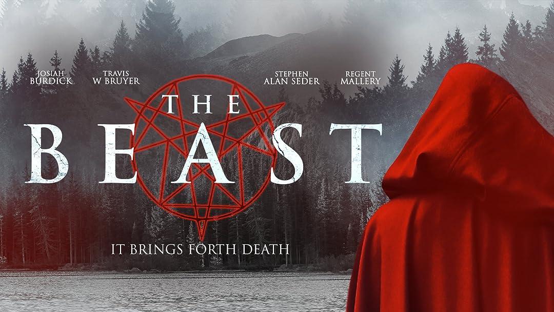 The Beast on Amazon Prime Video UK