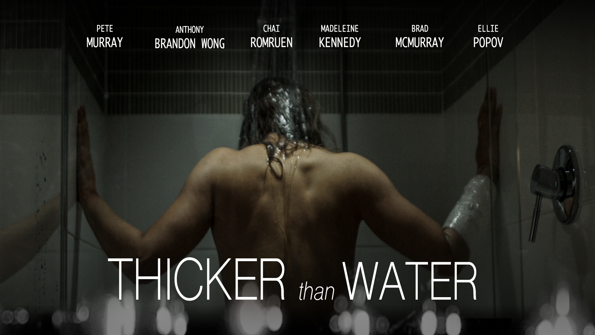 Thicker Than Water on Amazon Prime Video UK
