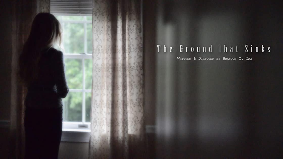 The Ground that Sinks on Amazon Prime Instant Video UK