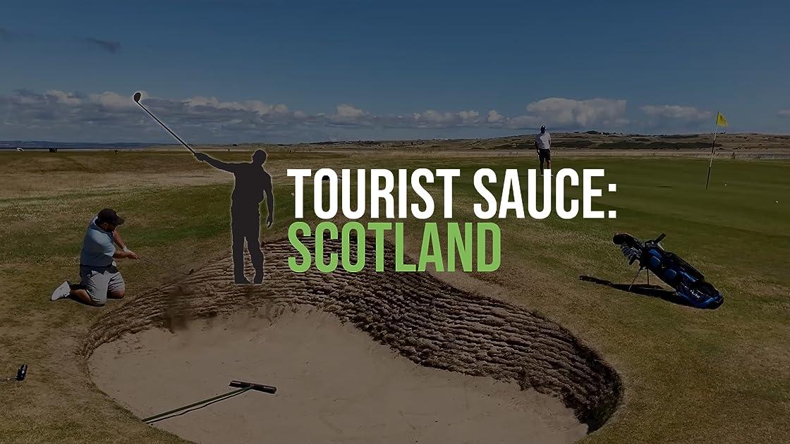Tourist Sauce: Scotland on Amazon Prime Instant Video UK