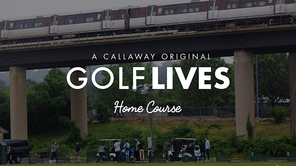 Golf Lives: Home Course on Amazon Prime Video UK