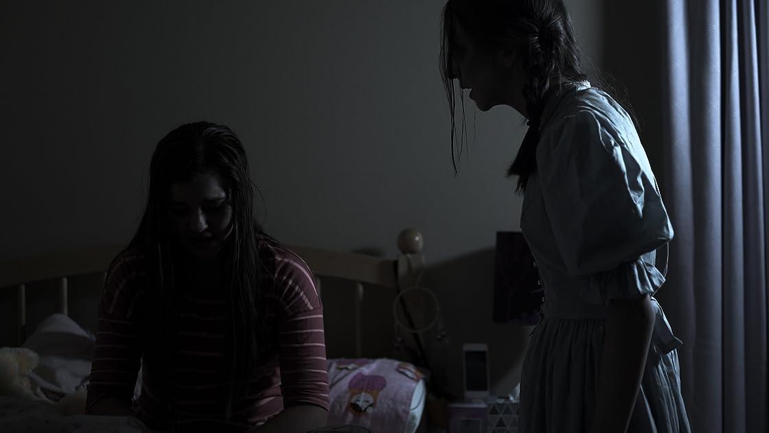Asylum on Amazon Prime Instant Video UK