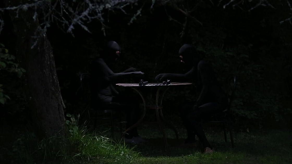 In The Dark on Amazon Prime Instant Video UK