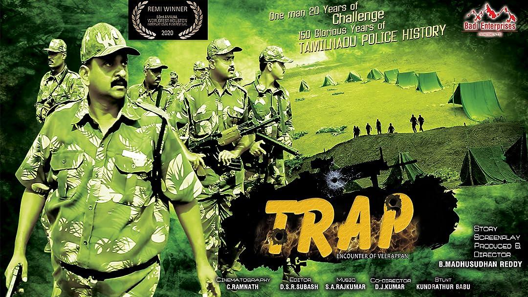 Trap on Amazon Prime Video UK