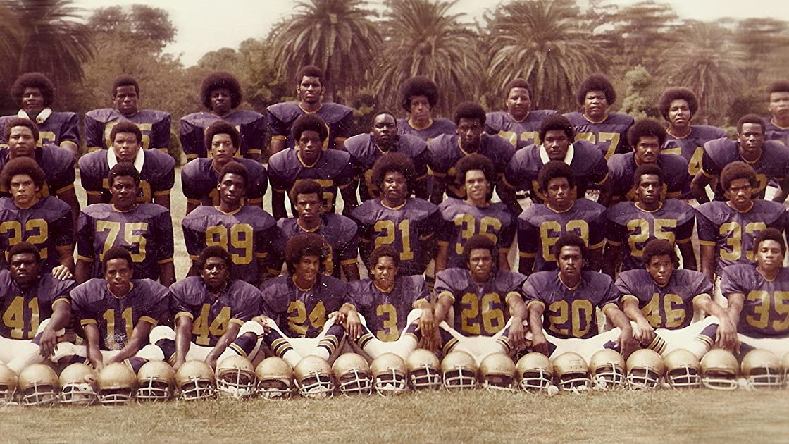 Before The West Coast: A Sports Civil Rights Story on Amazon Prime Video UK