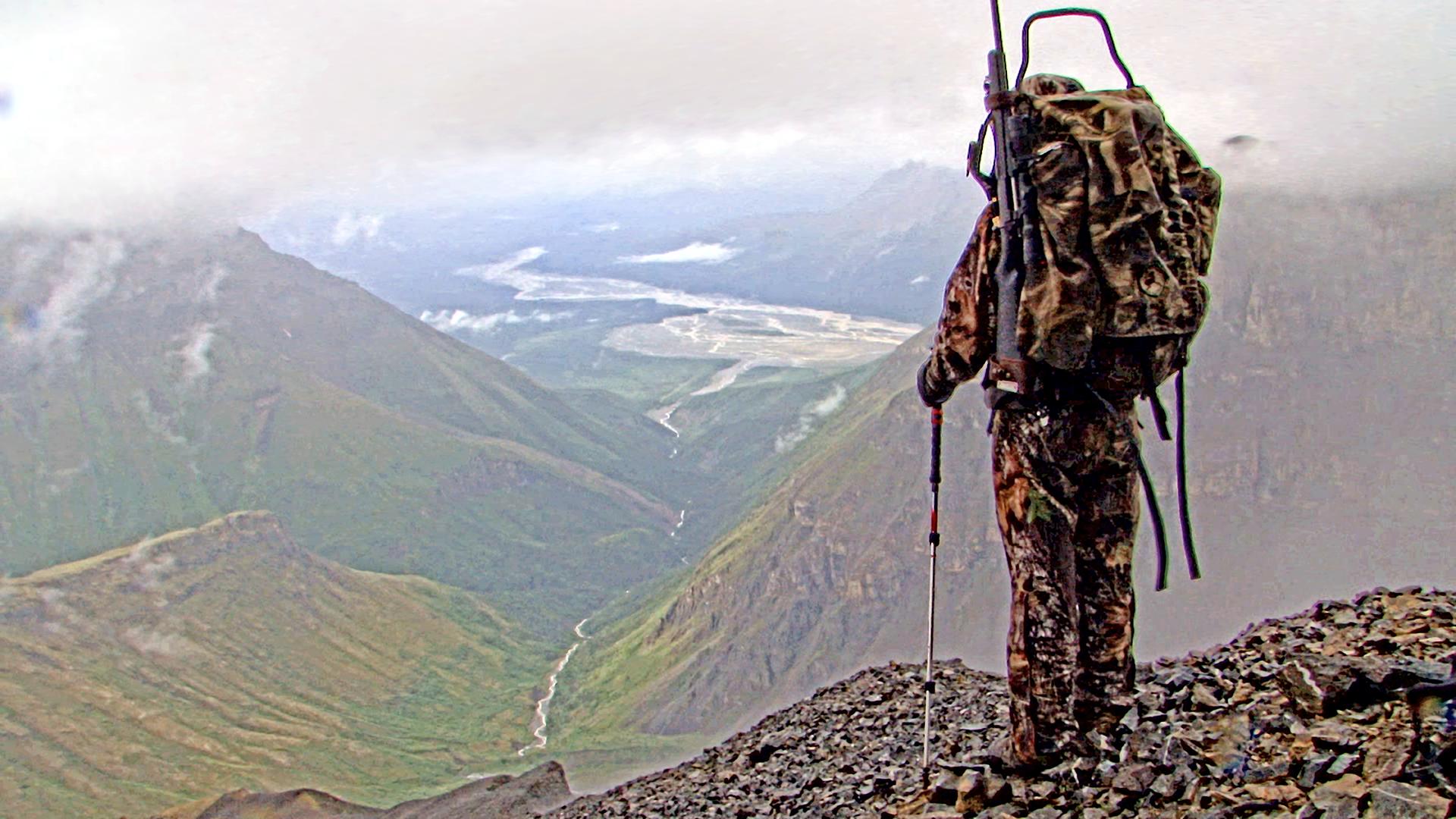 Alaska Outdoors on Amazon Prime Video UK