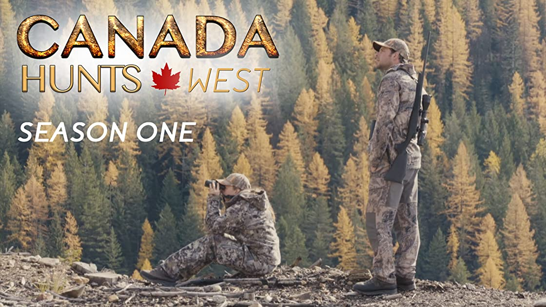 Canada Hunts West - Season 1