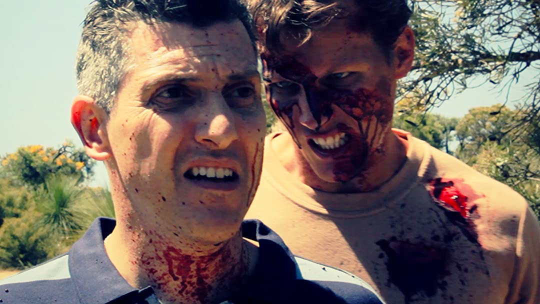 Infected Paradise on Amazon Prime Video UK