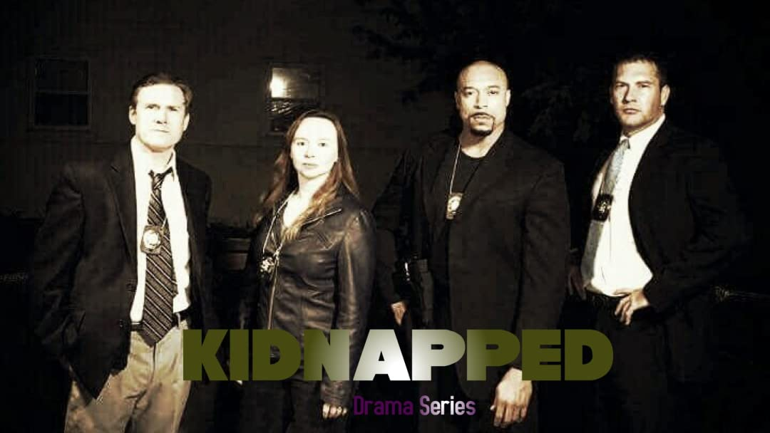 Kidnapped on Amazon Prime Video UK
