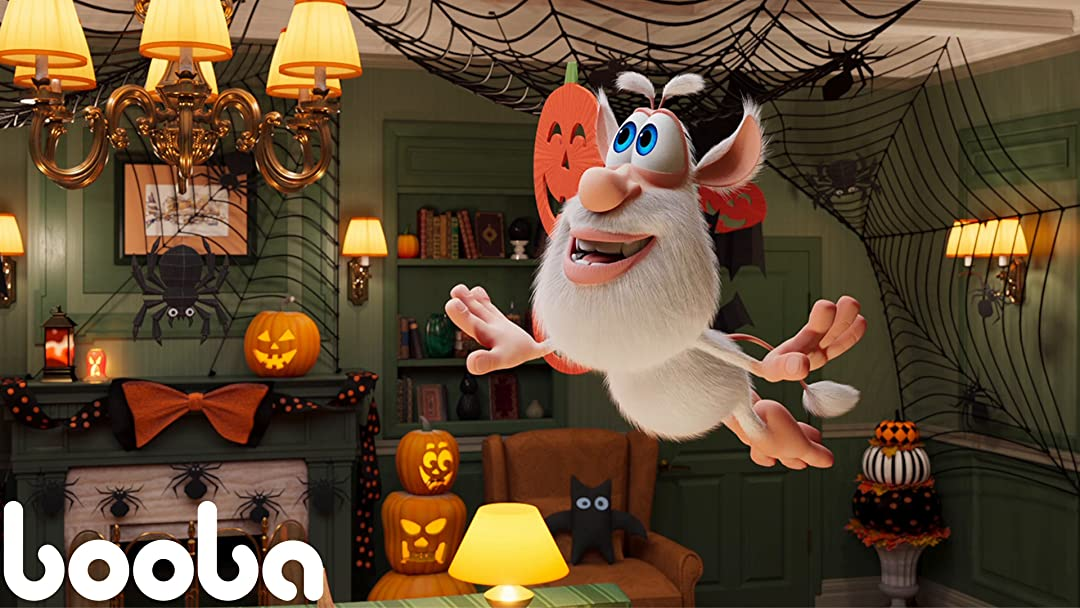 Booba on Amazon Prime Video UK