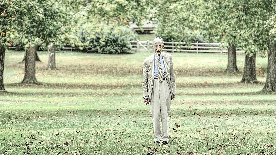 Freeman Dyson - Space Dreamer on Amazon Prime Video UK