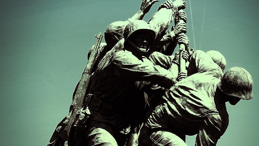 WW2: The Battle Of Iwo Jima on Amazon Prime Instant Video UK