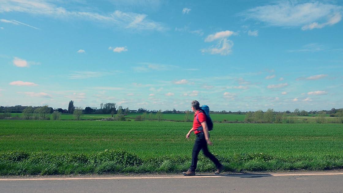 Walks Around Britain - Season 4
