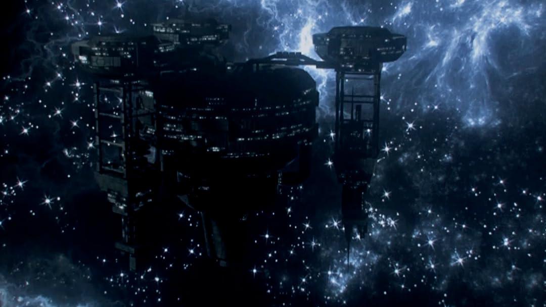 Clip: Supernova 45 on Amazon Prime Instant Video UK