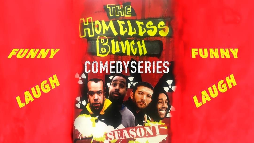The Homeless Bunch - Season 1
