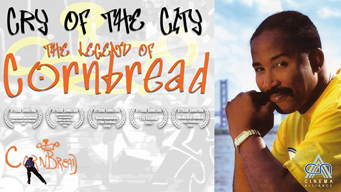 Cry of the City Part 1: The Legend of Cornbread on Amazon Prime Video UK