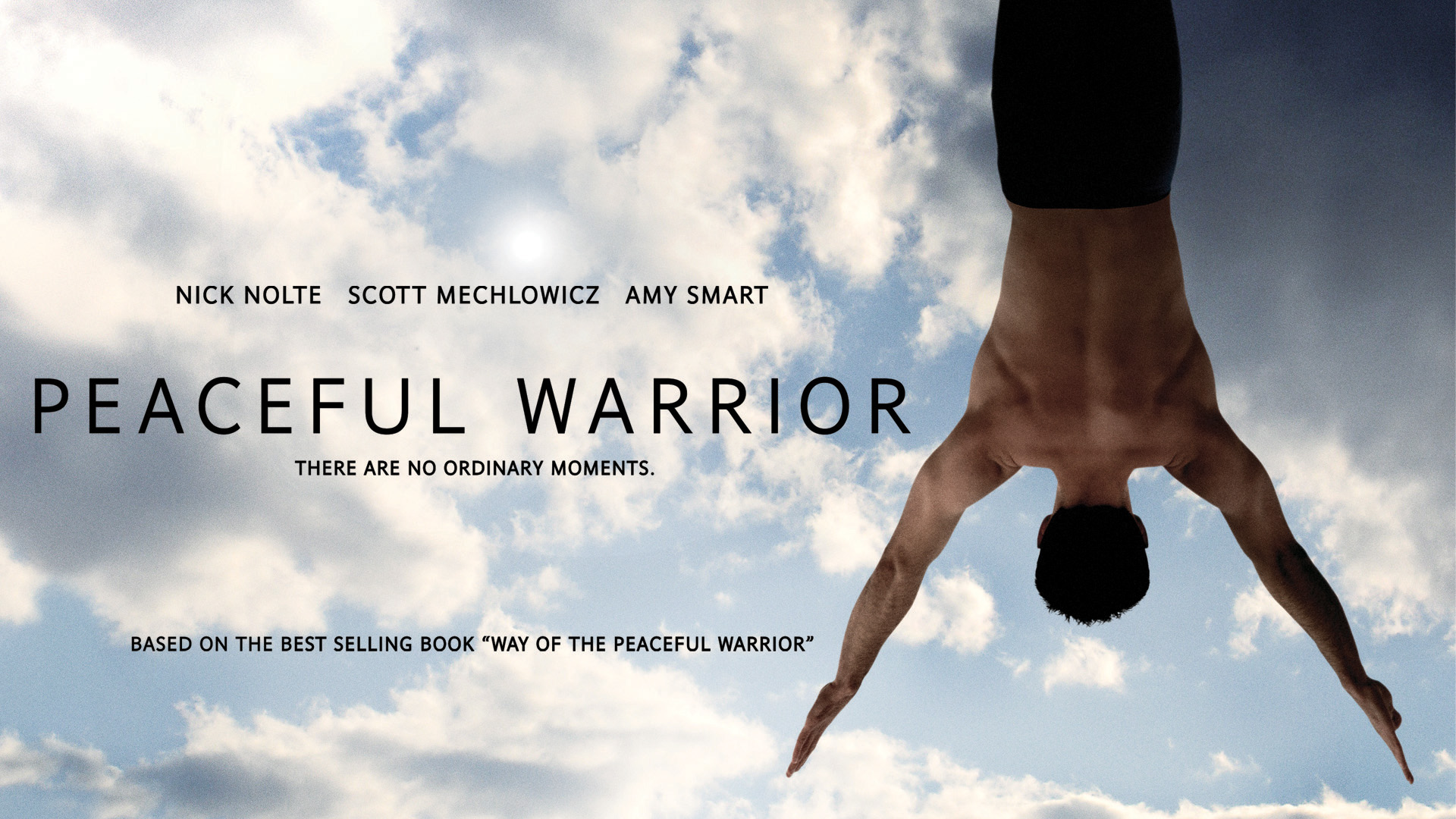 Peaceful Warrior on Amazon Prime Video UK