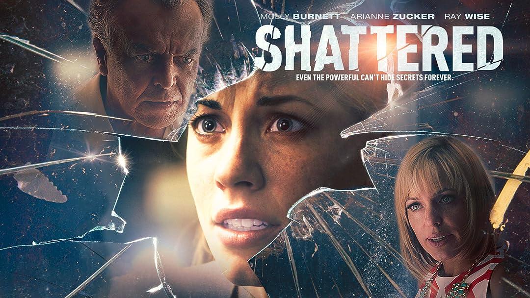 Shattered on Amazon Prime Video UK