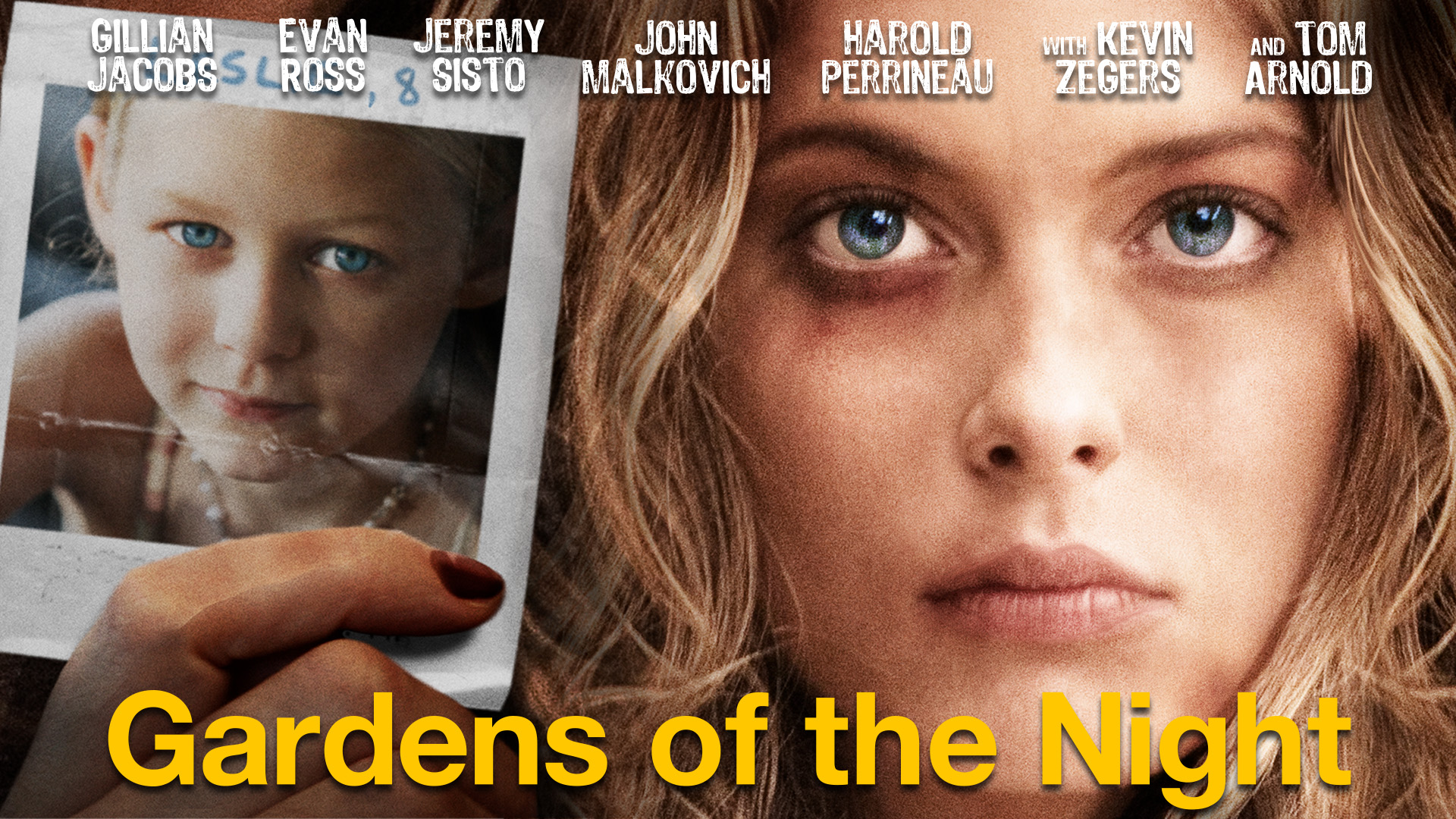 Gardens of the Night on Amazon Prime Video UK