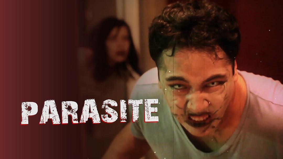 Parasite Amazon Prime