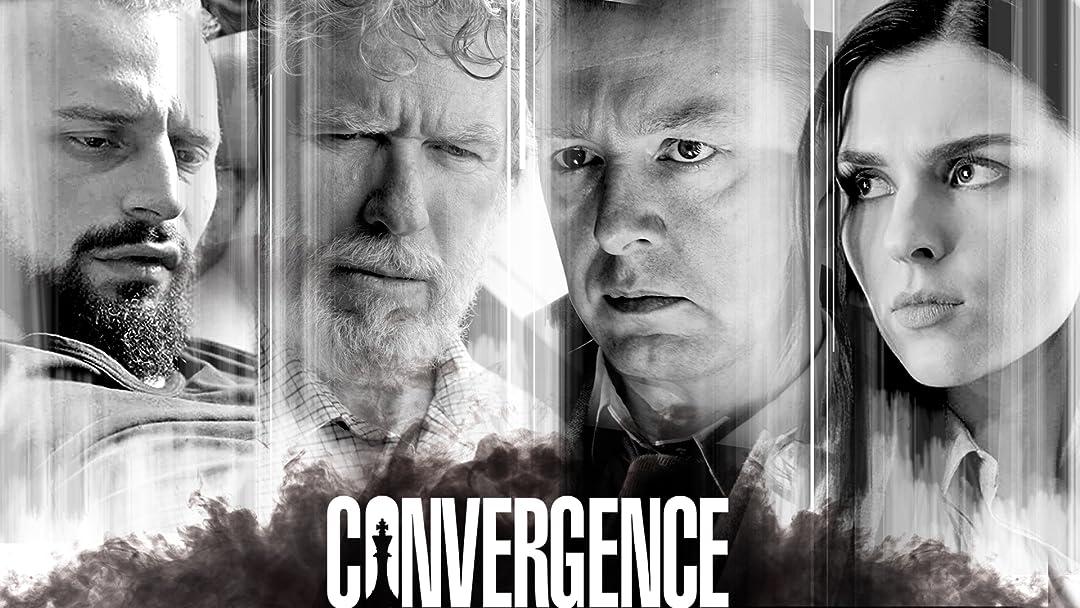 Convergence on Amazon Prime Video UK
