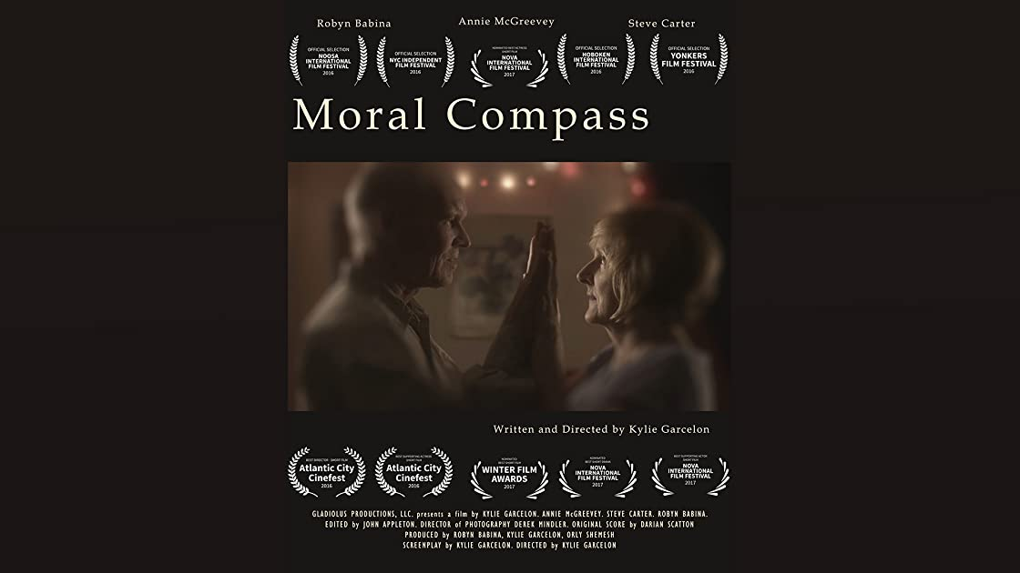 Moral Compass on Amazon Prime Instant Video UK