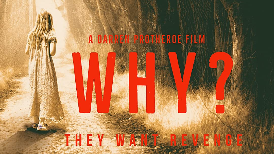 WHY? on Amazon Prime Video UK