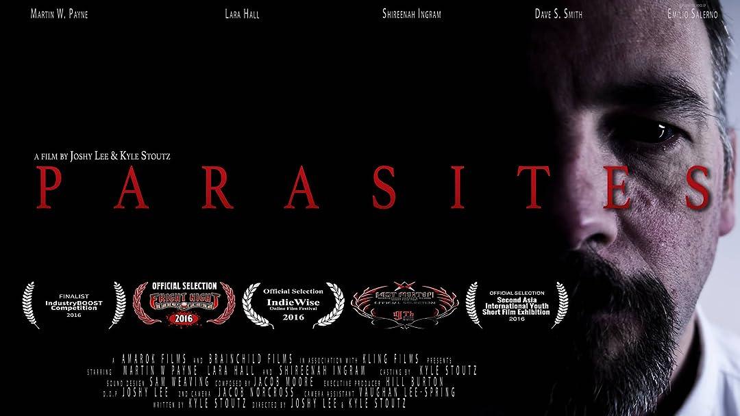 Parasites on Amazon Prime Video UK