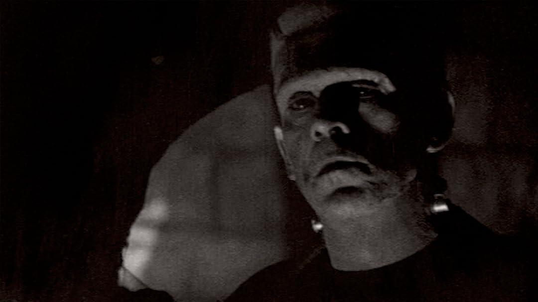 The Strange Life of Dr. Frankenstein on Amazon Prime Video UK