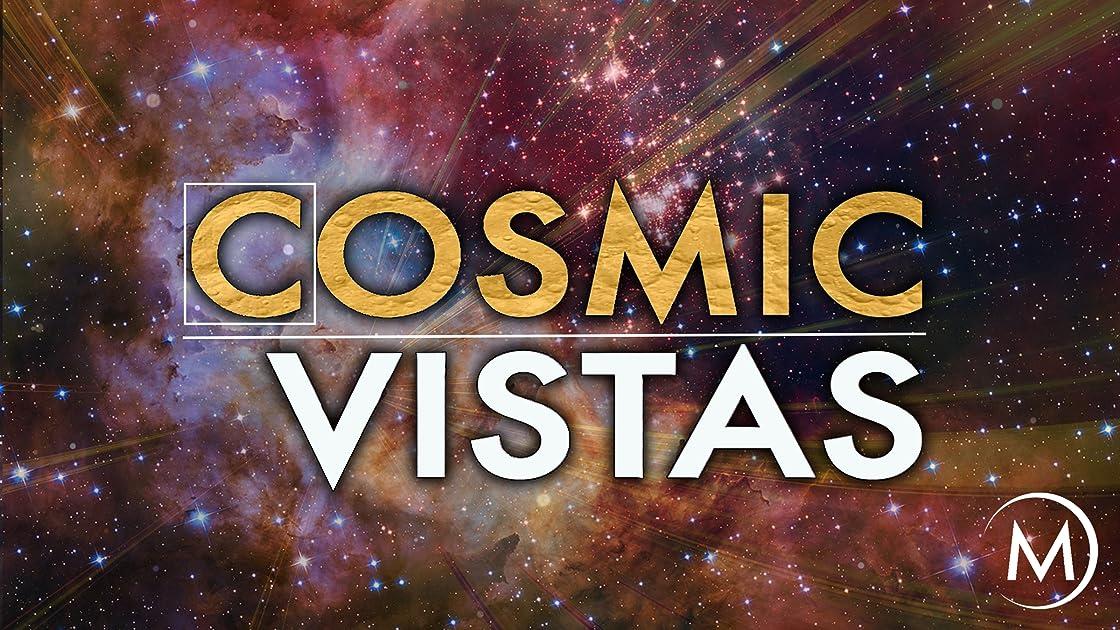 Cosmic Vistas on Amazon Prime Video UK