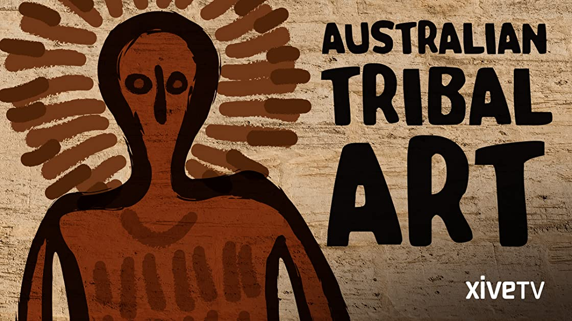 Australian Tribal Art
