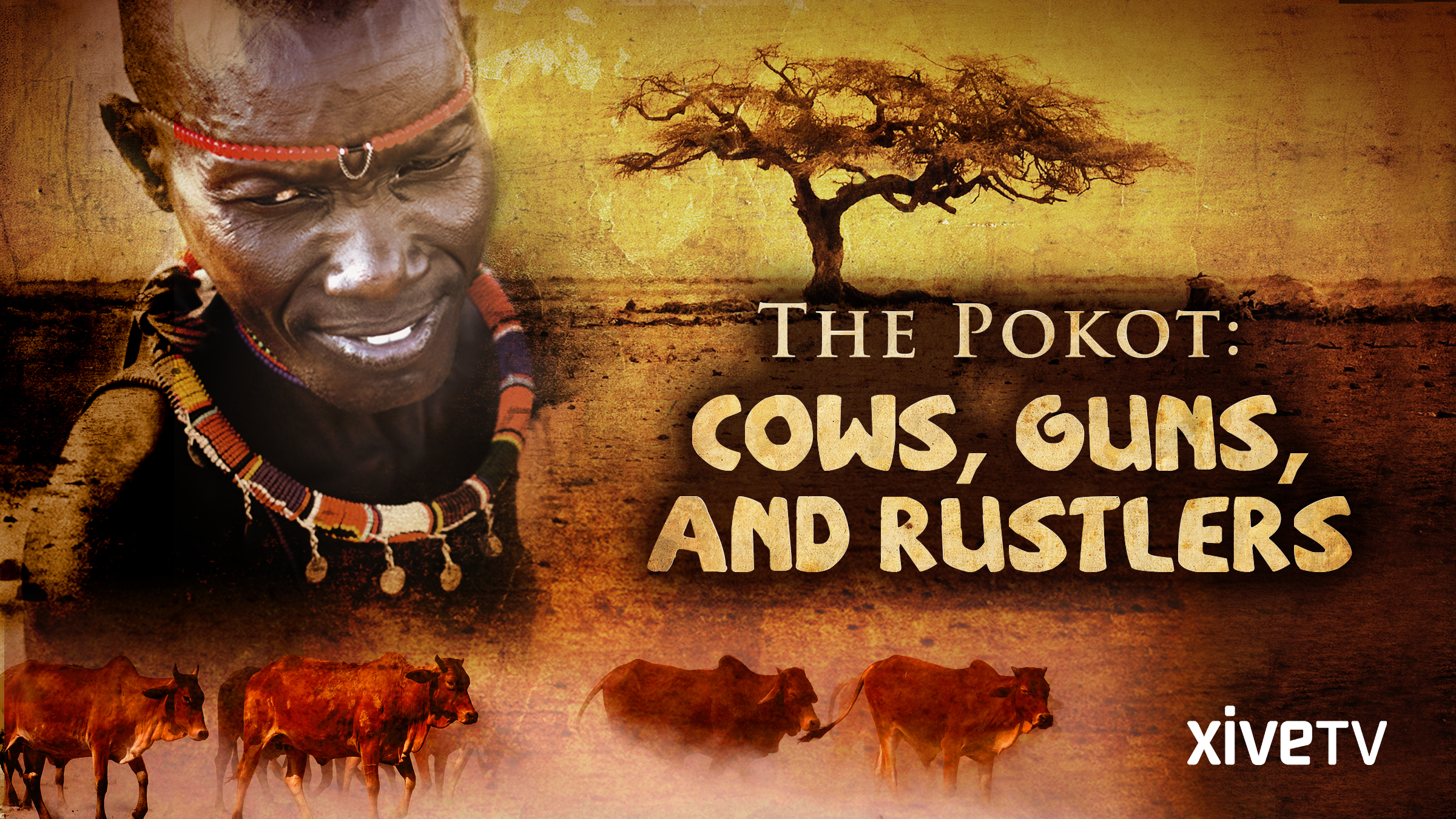 The Pokot: Cows, Guns, and Rustlers on Amazon Prime Video UK