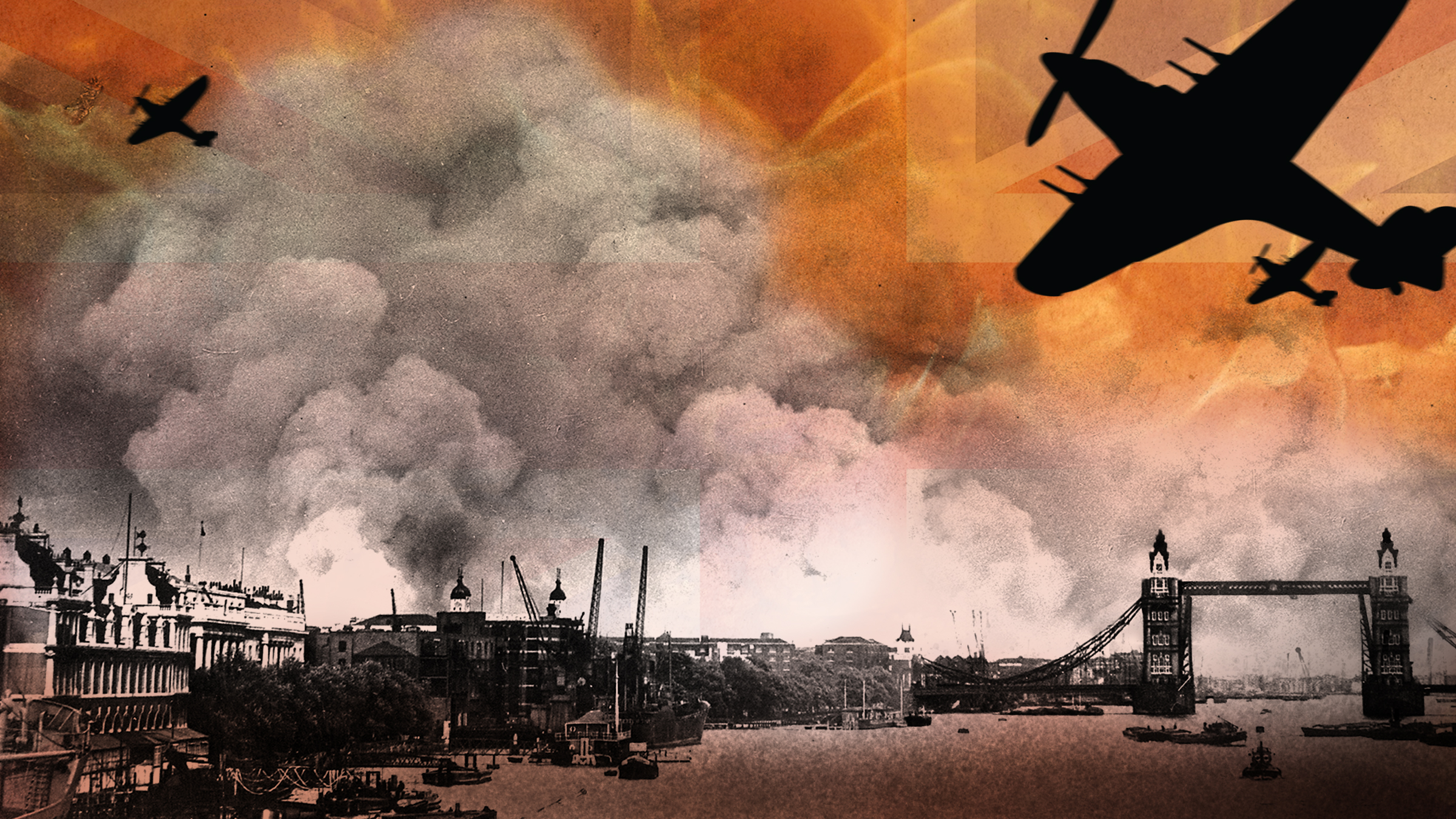 The Blitz: Britain On Fire on Amazon Prime Instant Video UK