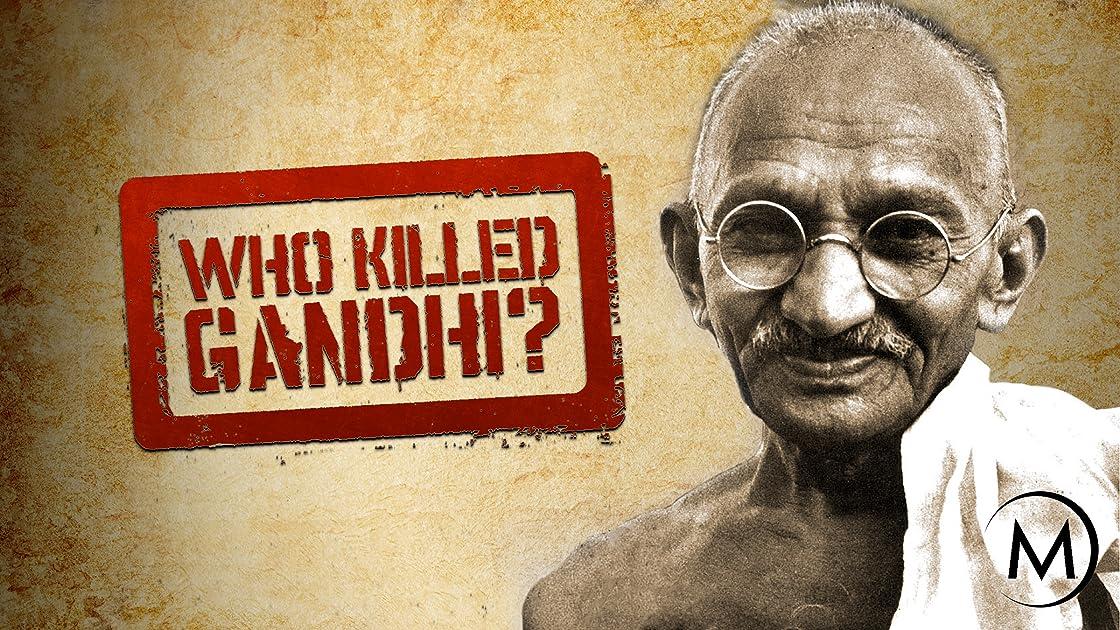 Who Killed Gandhi? on Amazon Prime Instant Video UK