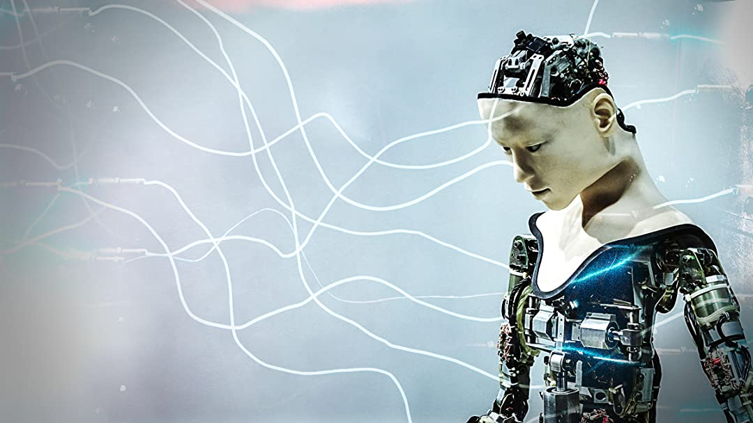 Watch Hyper Evolution: Rise of the Robots on Amazon Prime Instant Video UK