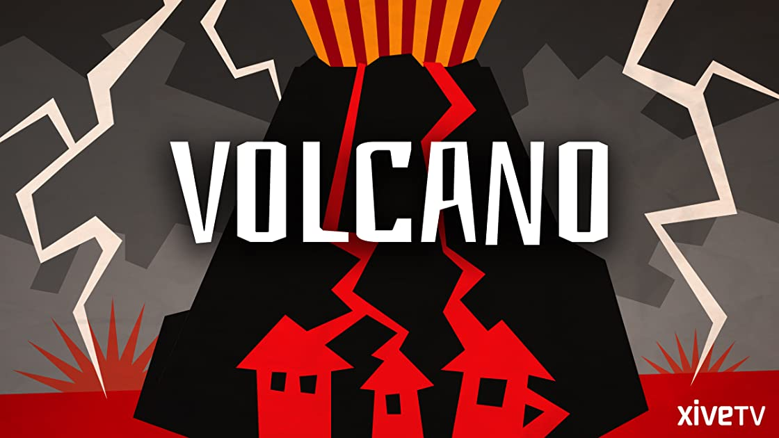 Volcano: In the Shadow of the Dragon on Amazon Prime Instant Video UK